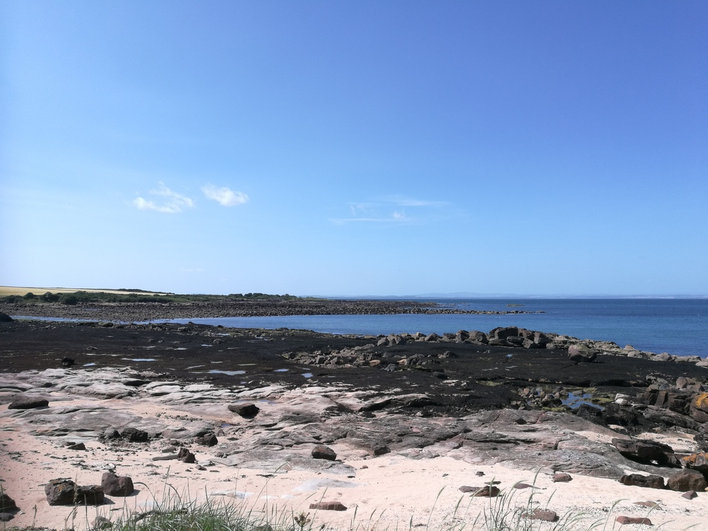 Fife Costal Path